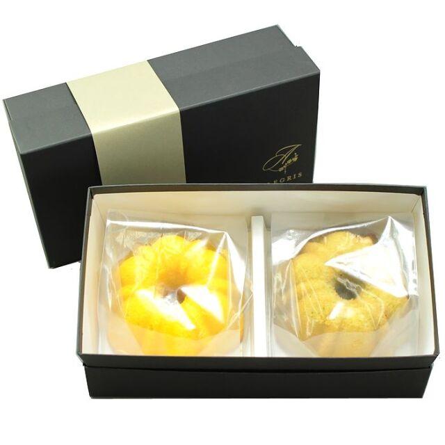 【アレグリス神戸】オリジナルケーキ《 アモーレAK》レモン&マスカット 神戸スイーツ