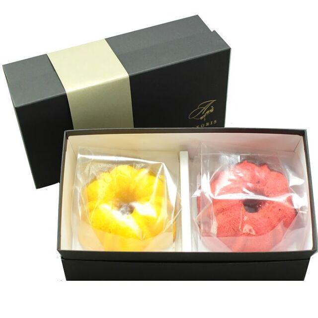 【アレグリス神戸】オリジナルケーキ《アモーレAK》レモン&さくらんぼ 神戸スイーツ