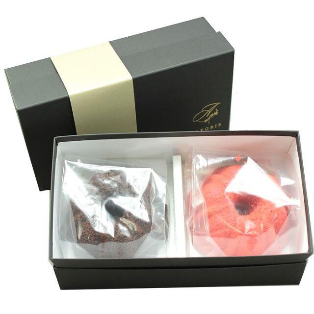 【アレグリス神戸】オリジナルケーキ《アモーレAK》ショコラ&さくらんぼ 神戸スイーツ