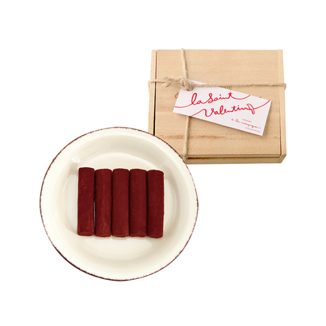 【2021バレンタインチョコ人気】神戸スイーツ アラカンパーニュ シェールプティー 生チョコ5本入り 【チョコレート】