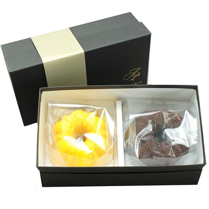 【アレグリス神戸】オリジナルケーキ《 アモーレAK》レモン&ショコラ 神戸スイーツ