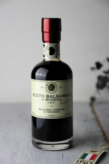 Balsamico Vinegar Capsula Rosso バルサミコ酢 カプスーラ・ロッソ 商品