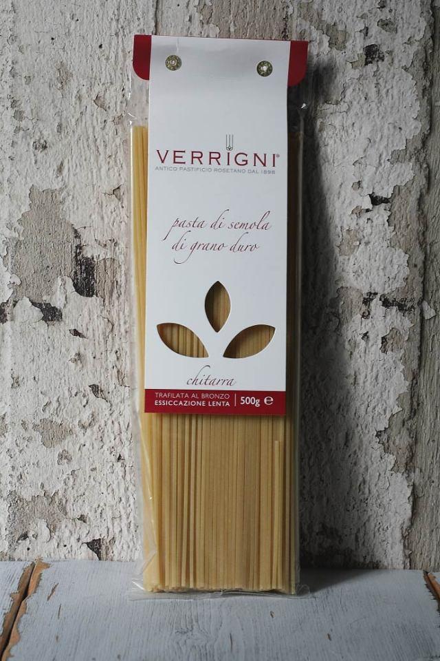 キッタラ ベリーニ (ヴェリーニ)社 イタリア産 (Italian Chitarra by Verrigni) 商品
