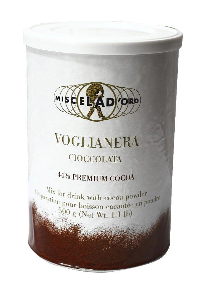 ココア パウダー チョコラータ ミシェラドーロ社 イタリア産 (Italian Chocolata by Miscela D'oro)
