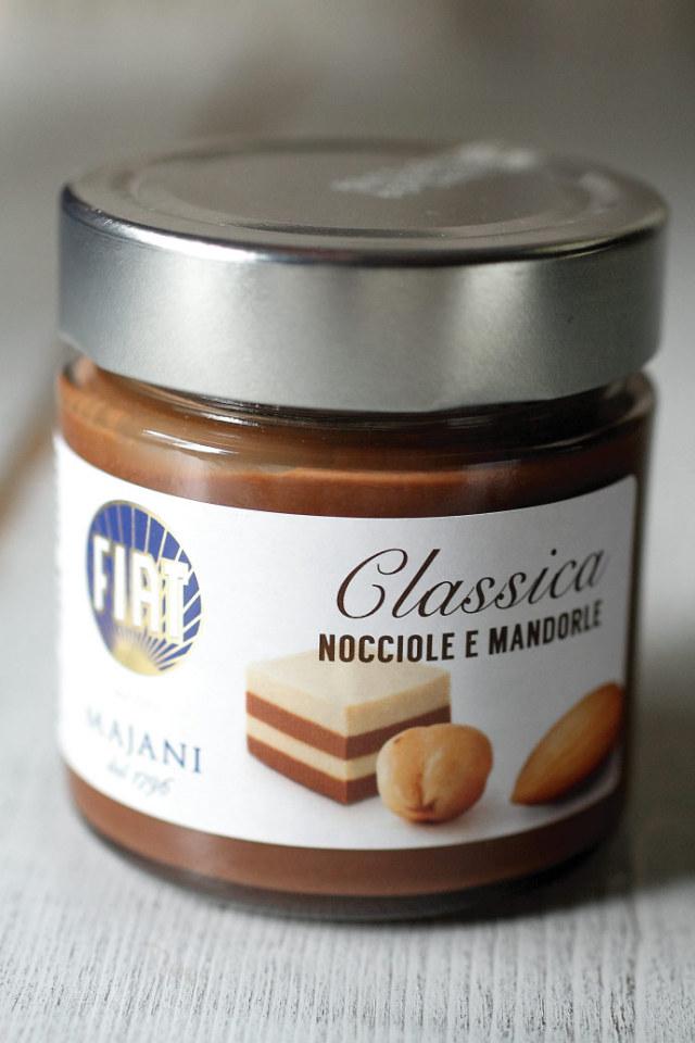 チョコスプレッド クレミーノ マイアーニ社 イタリア産 (Italian chocolate spread FIAT il Cremino by Majani) 商品