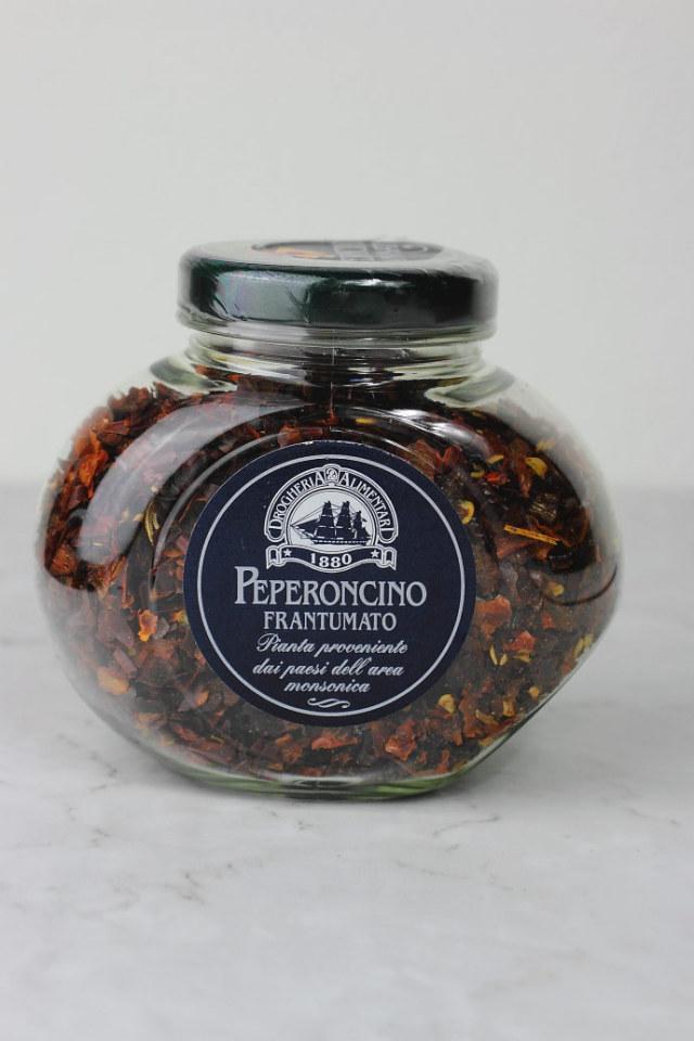 ペペロンチーノ クラッシュ イタリア産 (Italian crushed peperoncino by Drogheria & Alimentari S.p.A.) 商品