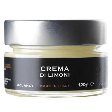 レモンクリーム トリマルキ社 イタリア産 (Italian Lemon cream by Trimarchi) 商品