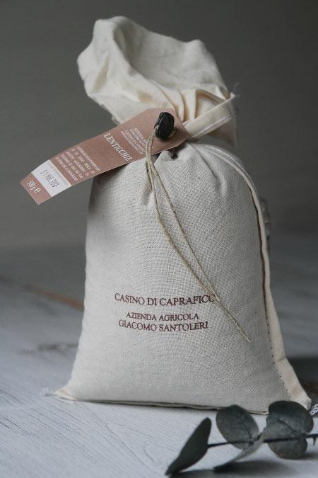 レンズ豆 (Lenticchie) 500g ジャコモ・サントレーリ (Giacomo Santoleri)  商品