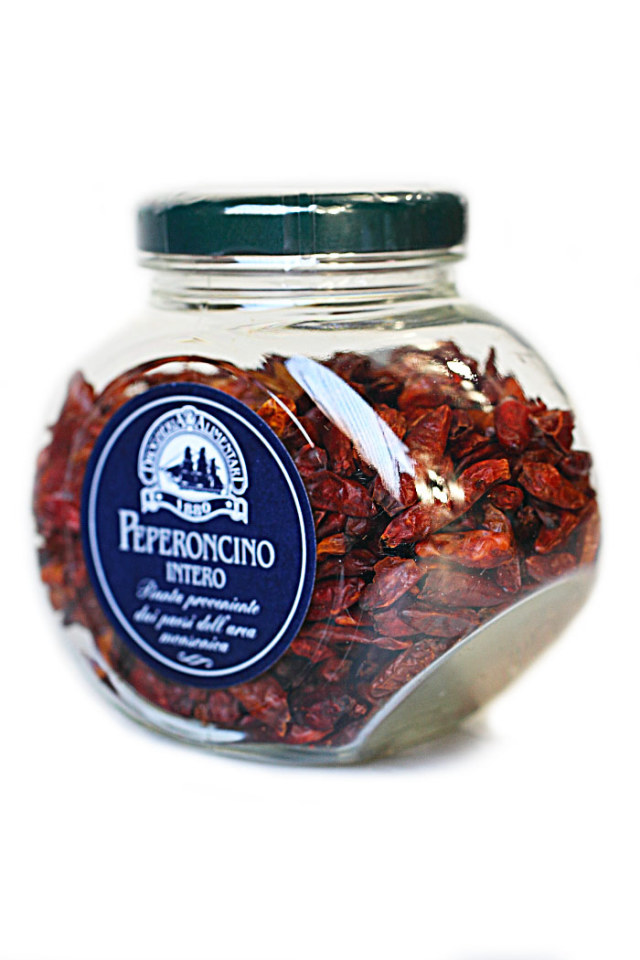 ペペロンチーノ ホール イタリア産 (Italian peperoncino hole by Drogheria & Alimentari S.p.A.) 商品