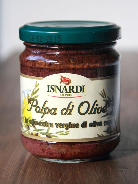 ISNARDIのオリーブペースト (Olive Paste by Isnardi) 商品