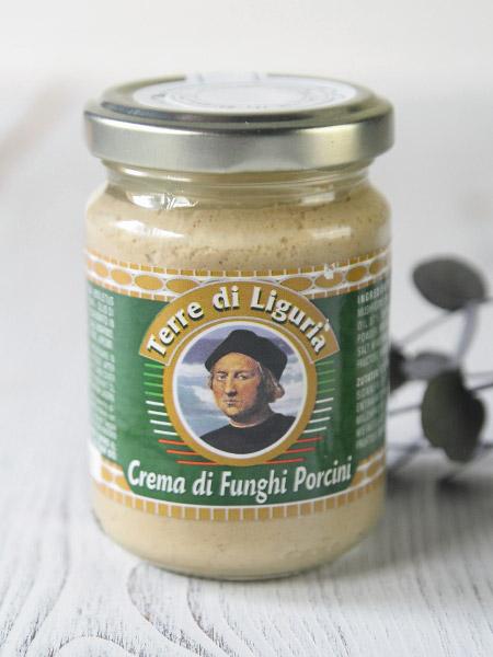 ポルチーニクリーム(Porcini cream) 商品