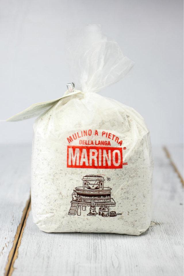 ライ麦粉 イタリア産 Mulino Marino社 (Italian Rye flour) 商品