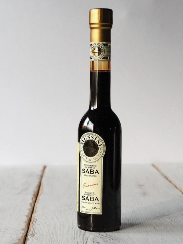 ヴィンコット・サバ ムッシーニ社 イタリア Vincotto Sava by Mussini Italy 商品