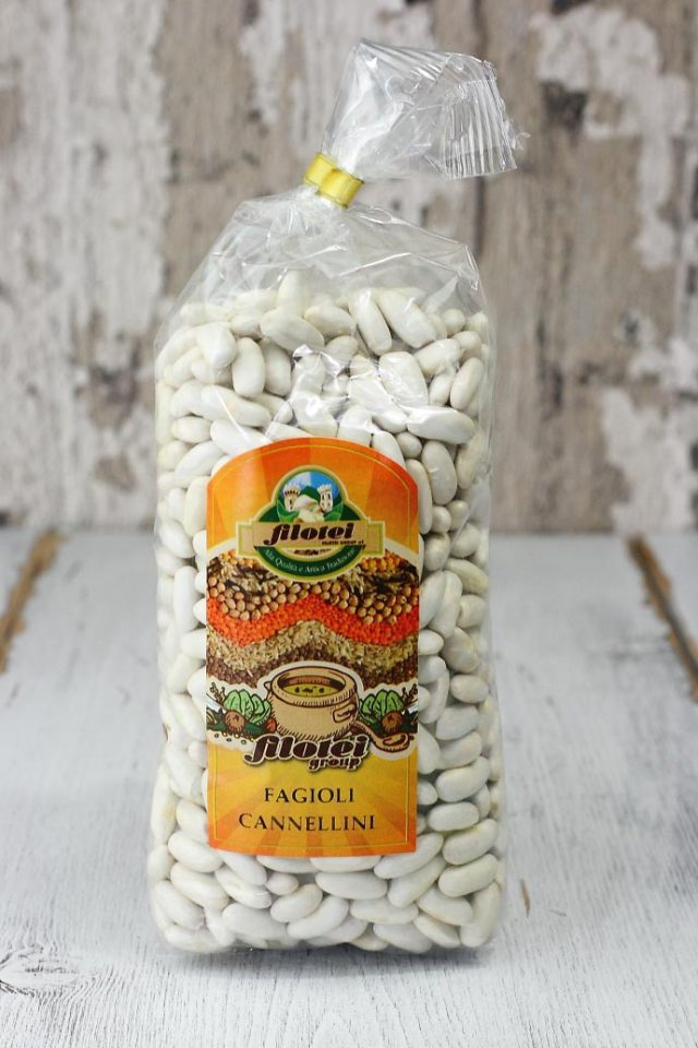 乾燥白いんげん豆 フィロテイ社 アルゼンチン産 (Argentina white kidney beans by Filotei) 商品