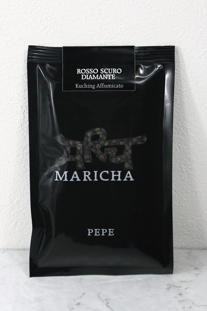 ロッソ スクーロ ディアマンテ コショウ マリチャ社 イタリア産 (Italian pepper Rosso Scuro Diamante by Maricha) 商品