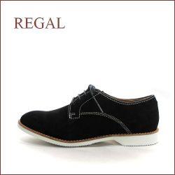 REGAL リーガル re35nv ネイビー  【シンプル可愛い・・人気のマニッシュ・・REGAL 大人のトラッド】