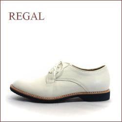 REGAL リーガル re35wt ホワイト  【シンプル可愛い・・人気のマニッシュ・・REGAL 大人のトラッド】
