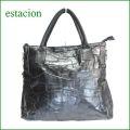 estacion バッグ エスタシオン鞄 etb677Bbl ブラック 【ワクワクしちゃう!可愛い。。。エスタシオン鞄 タップリ入る・元気なバッグ】