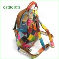 estacion鞄 エスタシオン etb737ma マルチ 【ワクワクしちゃう!可愛い。色。色。色々。。エスタシオン鞄 タップリ入る・元気なリュック】