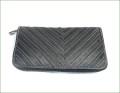 estacion  エスタシオン財布 etw1035bl ブラック 【可愛いパッチワーク・・元気になれる・エスタシオン ・お財布】