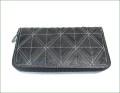 estacion  エスタシオン財布 etw1036bl ブラック 【可愛いパッチワーク・・元気になれる・エスタシオン ・お財布】