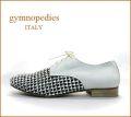 gymnopedies gy413wt  アイボリー 【イタリア発...人気上昇中!新鮮メッシュ・・gymnopedies・・上品・可愛い大人マニッシュ】