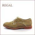 REGAL リーガル re35bg ベージュ  【シンプル可愛い・・人気のマニッシュ・・REGAL 大人のトラッド】