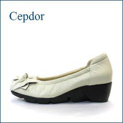 cep'dor  セプドール  ce1634bg  ベージュ 【楽にFITする クッション構造・・ 履きやすい柔らか仕立て・・ cepdor・ キャタピラソール】