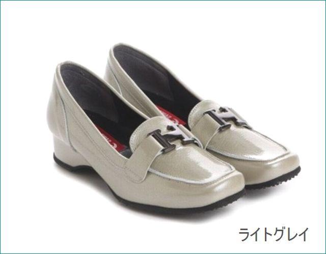 saint honore  サントノーレ sa6924bl  ブラック 【上品にきちんと履ける・・ サントノーレ靴 つちふまず付き 快適スリッポン】
