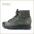 invina インビナ  iv50271dn  ダークブラウンコンビ 【お上品なコンビカーラー・・・ワンランク昇格の履きやすさ・・invina おでかけが めいっぱい楽しめます。。】
