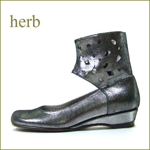 HERB ハーブ hb1468et  エタン 【きっぱり足の痛さから解放される裏革ピッグスキンの履き心地 HERB 】