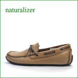 ナチュラライザー靴  naturalizer靴  na137dn  ダークブラウン 【しっくり馴染むレザー・・ずっと歩ける・・ナチュラライザー靴・・ りぼんスリッポン】