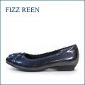 FIZZ REEN  フィズリーン fr313bu  ブル— 【可愛いペラペラリボン・・バツグンのクッション・・フィズリーン 快適仕立て】
