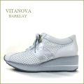 vita nova ビタノバ vt6967sgy シルバーグレイ 【星5つの履きやすさ・・きれいに履けるシルエット。。vitanova ワンランク上の厚底スニーカー】
