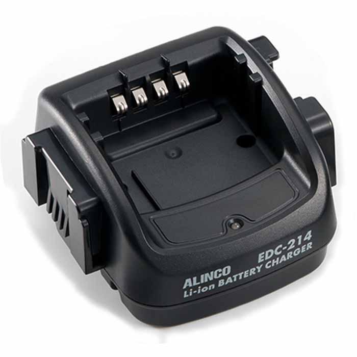【EDC-214R】 シングル充電スタンド