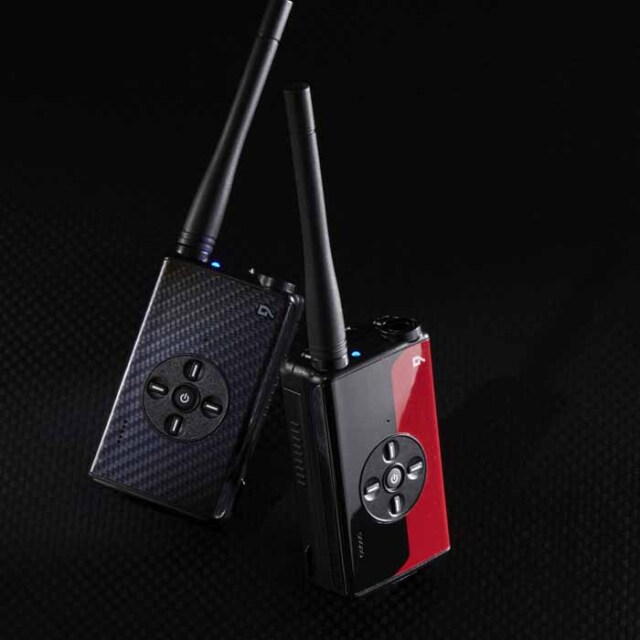 【DJ-DPX2】 Bluetooth対応 デジタル簡易無線・登録局
