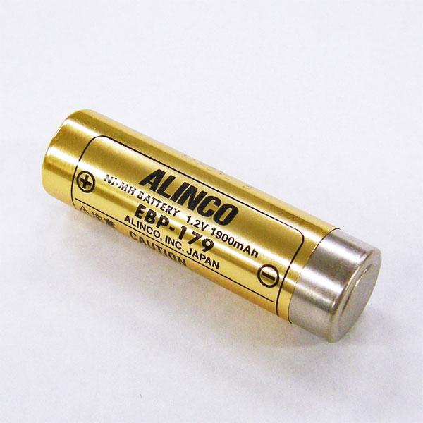 【EBP-179】ニッケル水素バッテリー