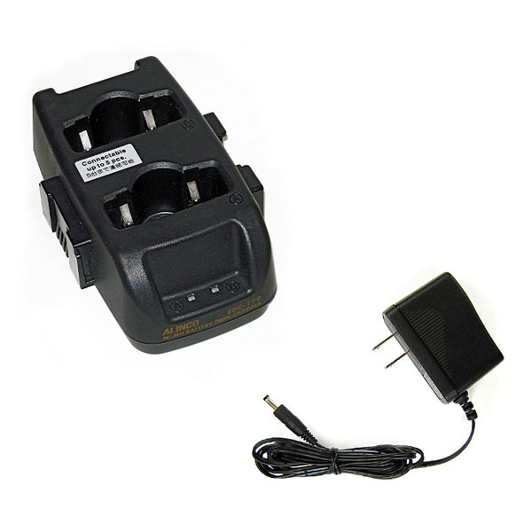 【EDC-179A】ツイン充電器セット