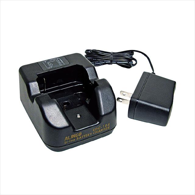 [EDC-184A]シングル急速充電器セット