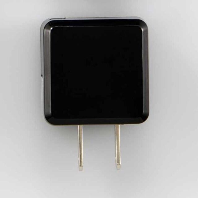 【EDC-300】USB用ACアダプター