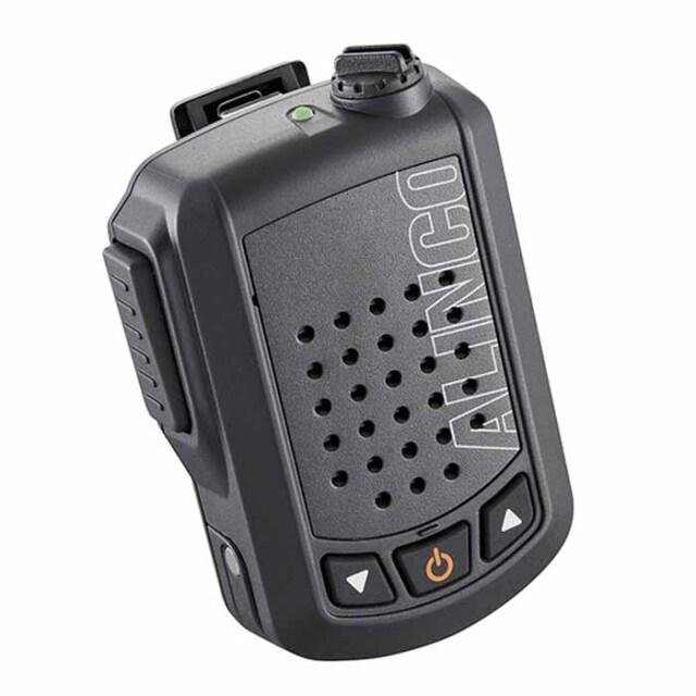 【EMS-87B】 DJ-DPS71,DPX2用Bluetoothスピーカーマイク
