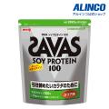 ザバス ソイプロテイン100 ココア味 120食分 2,520g