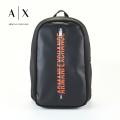 NEW!4/21入荷[アルマーニエクスチェンジ]ARMANI EXCHANGE リュックサック(ブラック) AX-020
