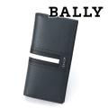 NEW!3/31再入荷2020春夏モデル[バリー]BALLY 長財布(小銭入れ付き) ニューブルー BA-147