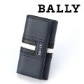 NEW!10/7再入荷2020秋冬モデル[バリー]BALLY キーケース(4連式)ニューブルー BA-148