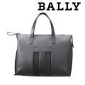 NEW!1/24入荷2020春夏モデル[バリー]BALLY ブリーフバッグ(チャコール) BA-167