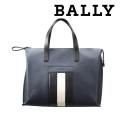 NEW!1/24入荷2020春夏モデル[バリー]BALLY ブリーフバッグ(ダークネイビー) BA-168
