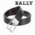 NEW!1/24入荷2020春夏モデル[バリー]BALLY リバーシブルベルト(ピンタイプ) BA-169
