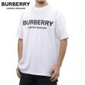 NEW!2/9入荷[バーバリー]BURBERRY Tシャツ(ホワイト) BB-126