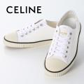 NEW!3/24入荷2020春夏モデル[セリーヌ]CELINE スニーカー(オフホワイト) CE-001